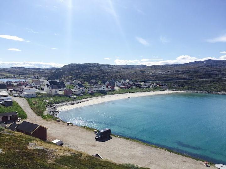 Visit Bugøynes