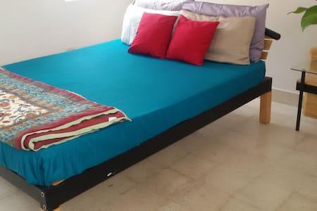 sunnyvilla room 3 - Villa