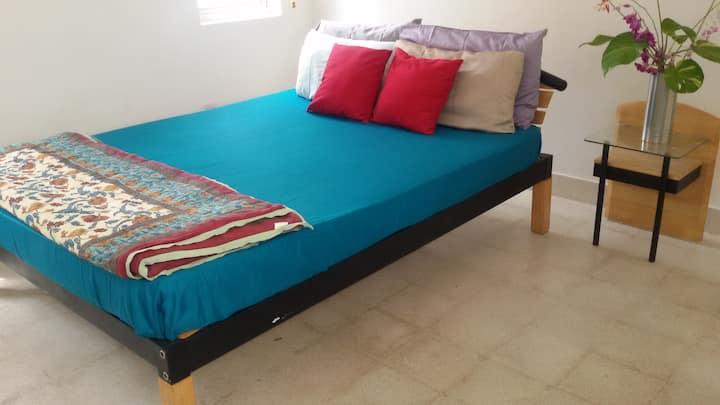 sunnyvilla room 3