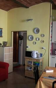 La casa con le volte - Donoratico - 公寓