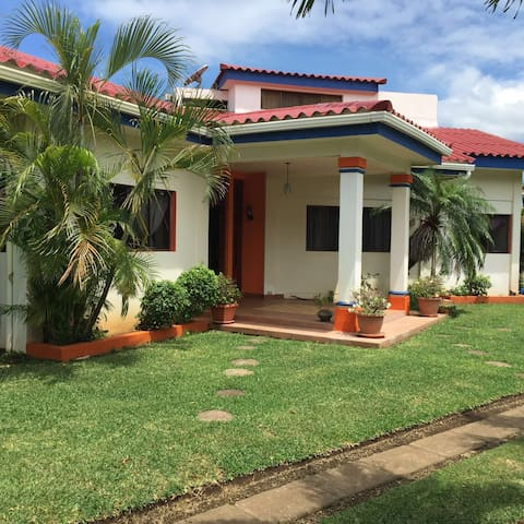 Casa Villamar