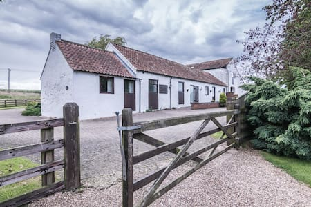 The Anvil spacious cottage for 4. - Lincolnshire