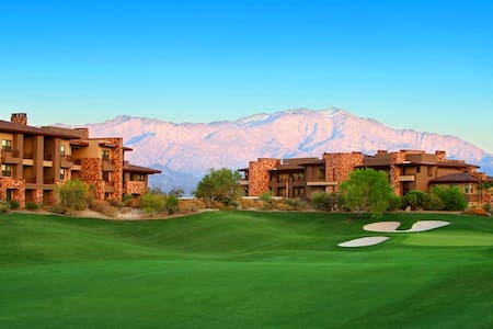 Westin Villa (Available Coachella) - Palm Desert - Villa