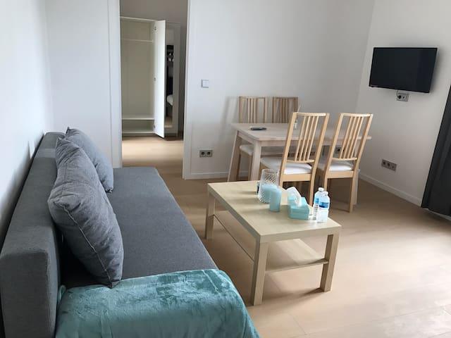 Appartement 39m2 proche Paris et Disney - Gagny - Byt