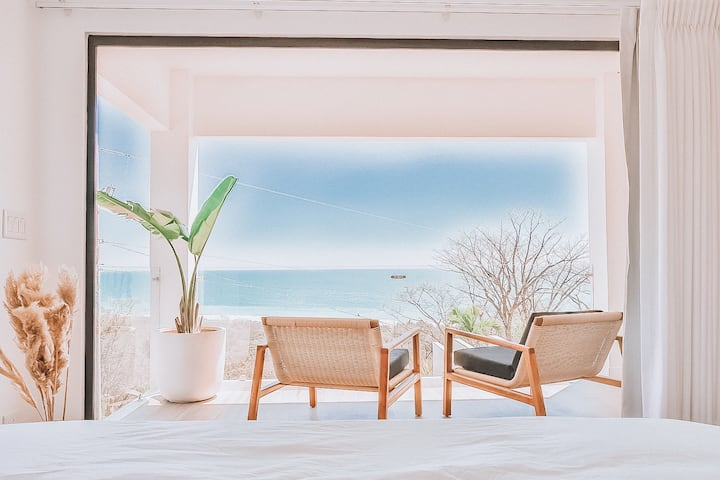 BRAND NEW  Ocean view suites at Sky House