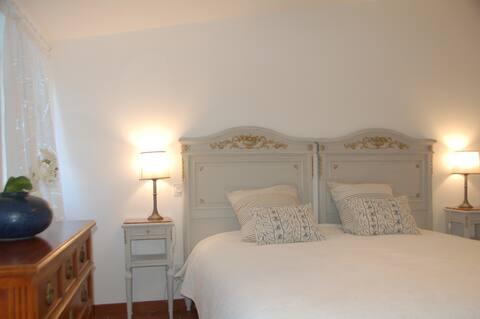 Chambre d'hôtes sur les coteaux de Bordeaux
