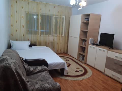 Cozy 2 bedroom apartment in Tulcea