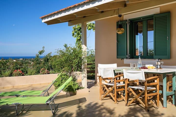 Villa Evanthia