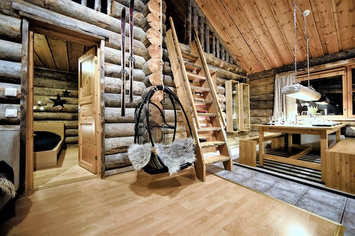 Villa Saarua by the Slopes - Lapland Villas