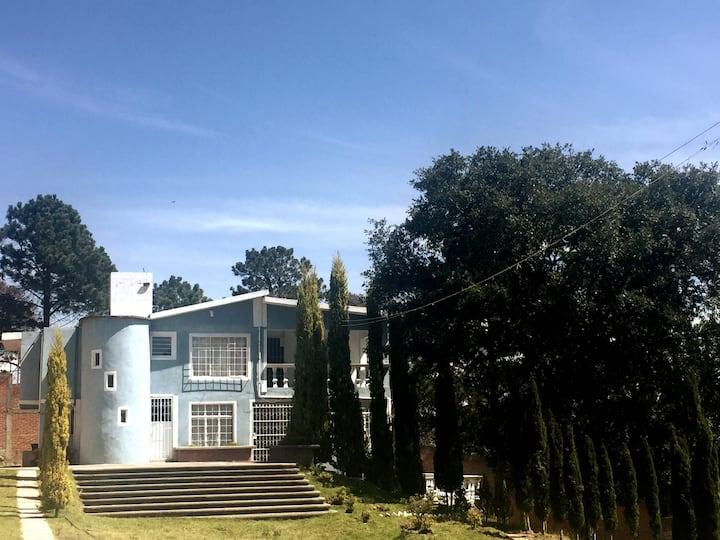 Casa de Campo ( Azul )