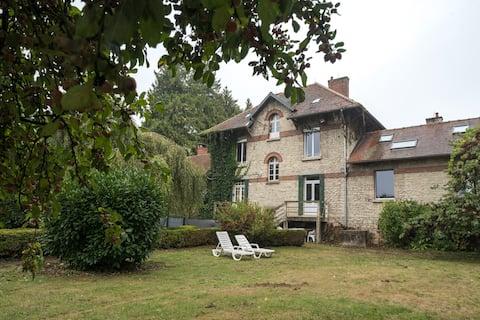 Gîte de la Bove - Magnifique maison de campagne