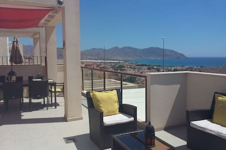 Luxury Family Apartment - Cartagena