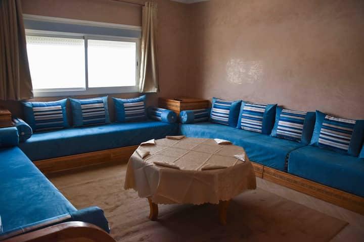Appartement N°5