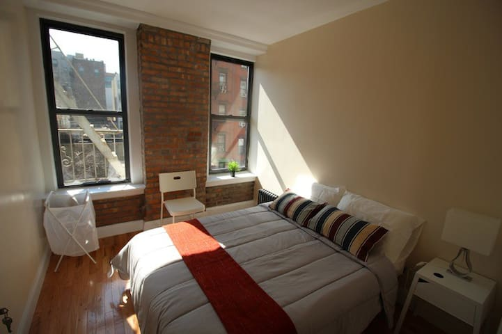Bright 3BR Apartment UES / Mount Sinai Hospital