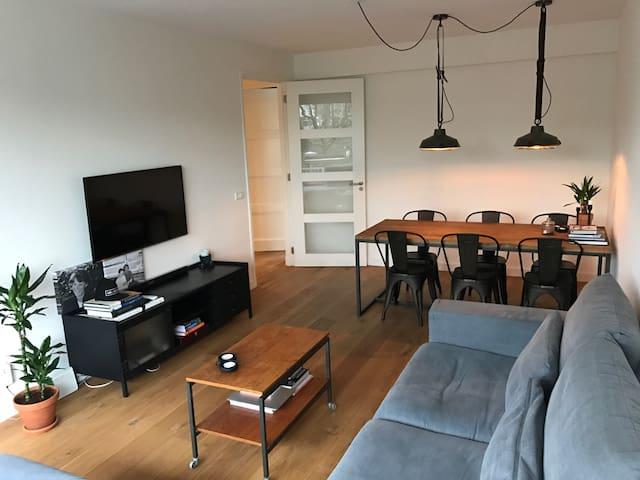 Spacious, modern apartment - Amsterdam - Appartement