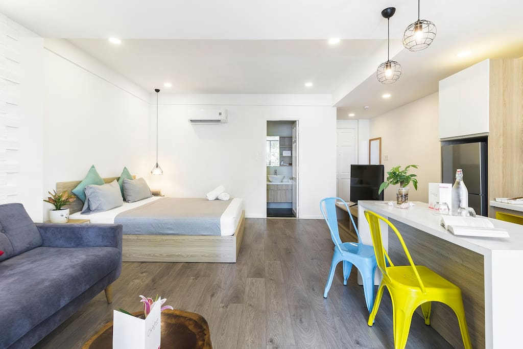 living space,
