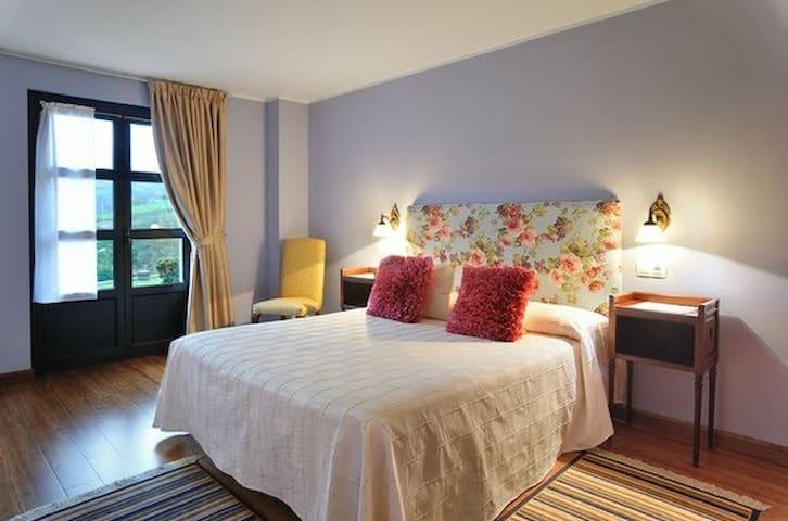 La Casona de la Roza para 2 - Asturias - Apartament