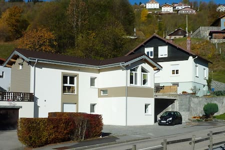 Votre mini loft en plein coeur des Hautes Vosges