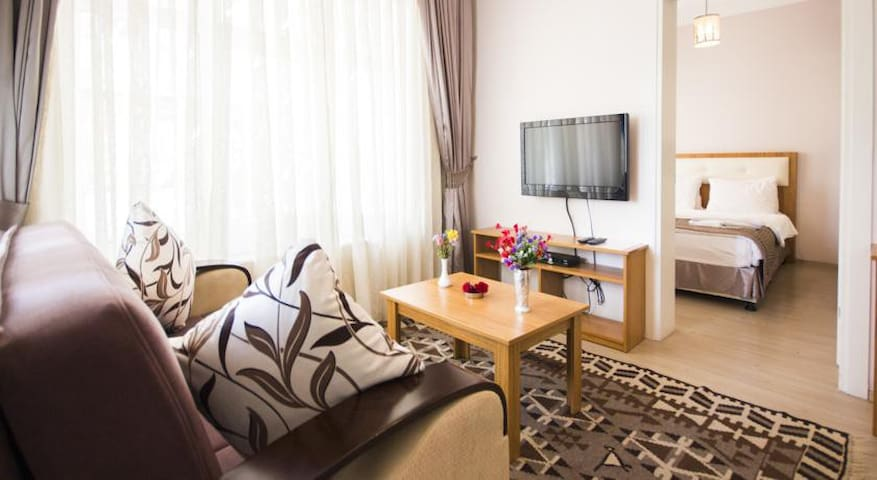 FEYZA DELUX APARTMENT OLD CİTY