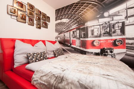 Traditional Apartments Vienna - Deluxe - เวียนนา - อพาร์ทเมนท์
