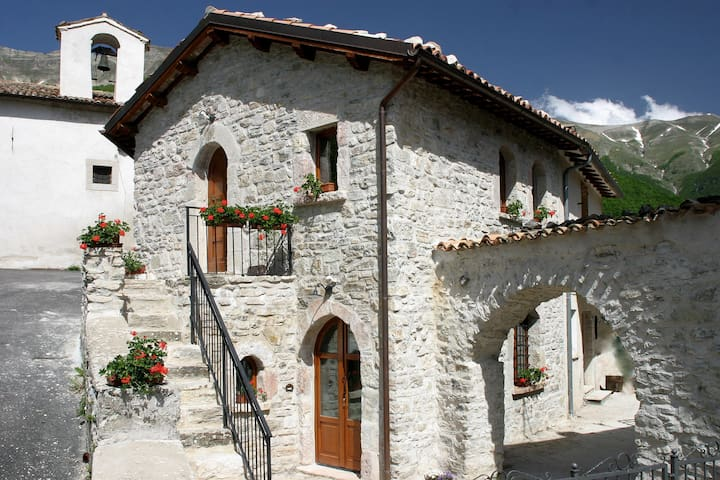 B&B Cascina Dell'Orso  - Vallinfante - Bed & Breakfast