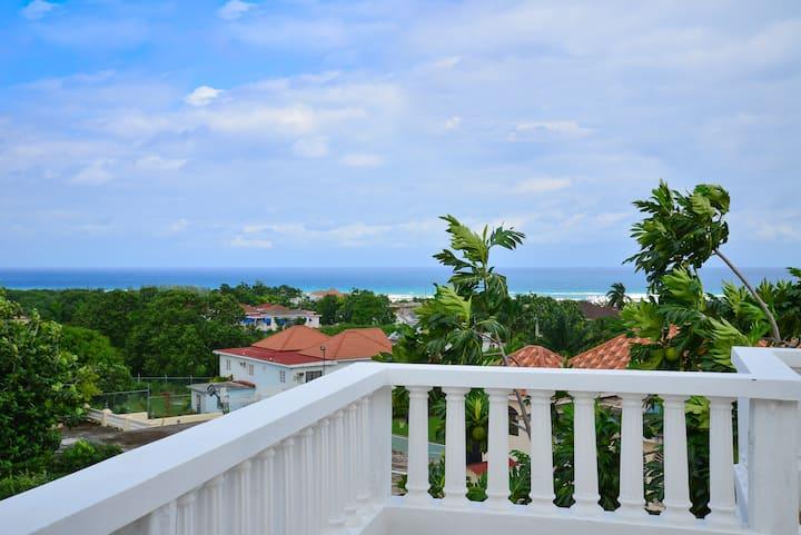 Luxury Villa in Montego Bay Jamaica