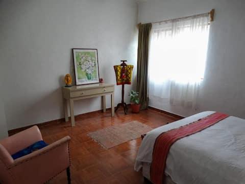 madre Ceiba hosting