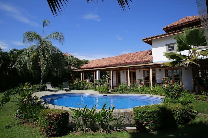 Gorgeous Luxury Villa Ocean View - Esterillos Este