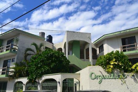 Most eficient location in cancun! - Cancun - Appartamento