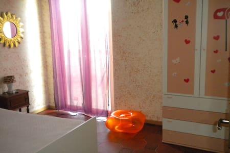 magnifiche camere in mansarda - Vibo Marina