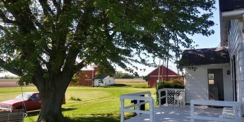 Pond Family Farm