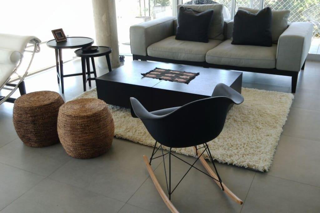 Penthouse view exclusive terrace apartamentos en for Muebles en punta del este uruguay