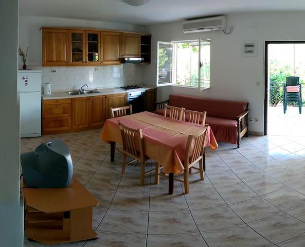 Apartman Ivan Dolac A1 - Ivan Dolac - Pis
