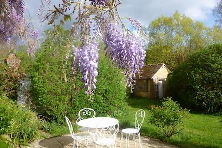 3 chambres d'hôtes en Normandie - Croissanville