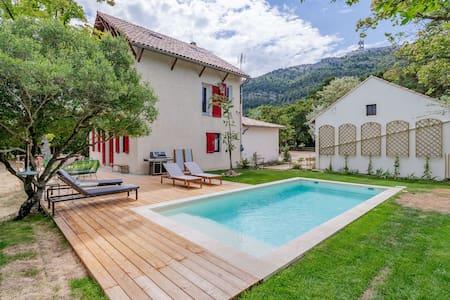 Villa Magda Sainte Beaume