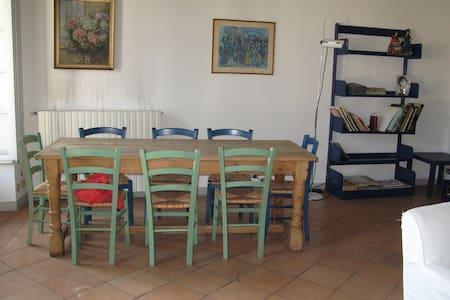 Appartamento in meravigliosa villa - Azzate - 公寓