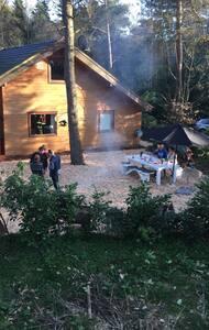 Vakantiehuis De Tapuit - Emst - Ferienunterkunft