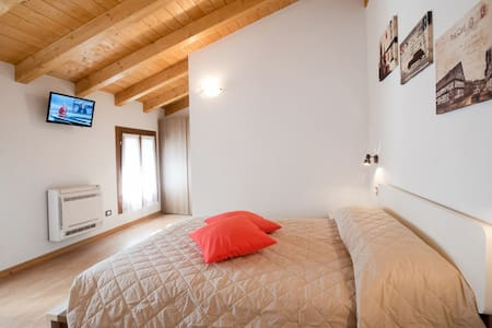 Bed and Breakfast La Quiete - Arcugnano