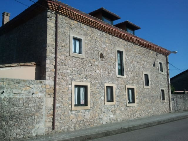 La casa de Asturias - Villaviciosa - House