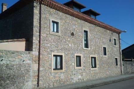 La casa de Asturias - Villaviciosa