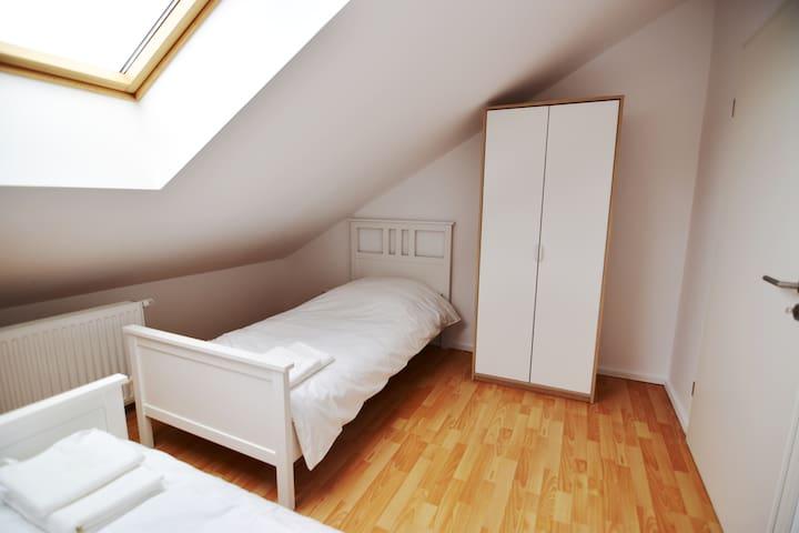 ME11 Apartment in Satzvey