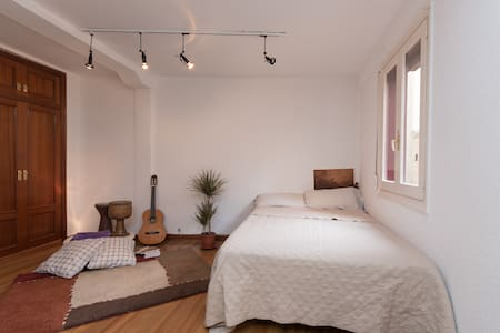 Cozy Centric Studio Bilbao - Apartment