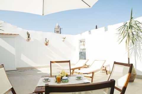 Palazzo Bianchi Domus Holidays - CAMPANARIUM Flat