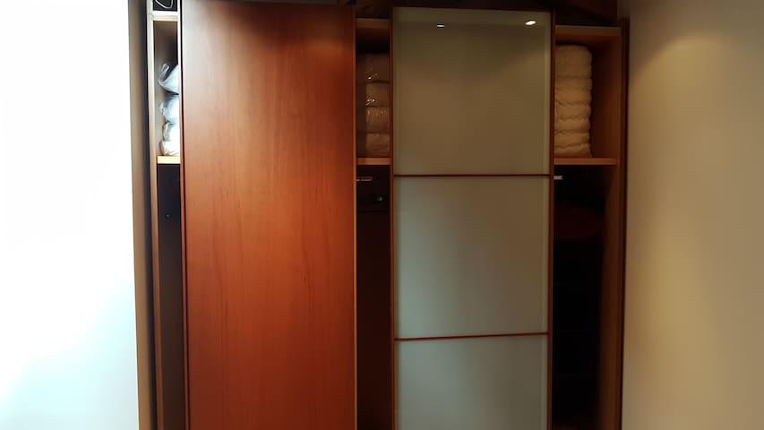 Cameretta - Second bedroom