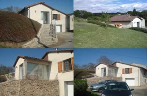 Lovely little house in Limousin