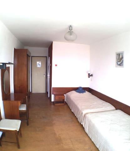 Tundja Hostel Sunny beach Bulgaria