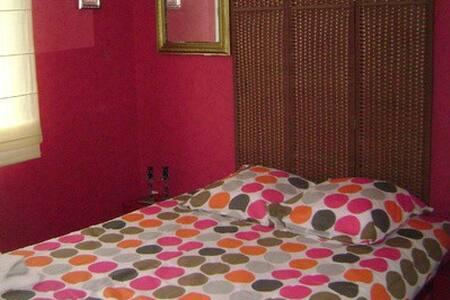chambre à louer aux portes de Blois - Villebarou - Bed & Breakfast