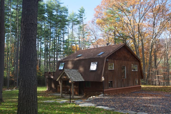 Magical Catskill Mtn 4 BD - 2 BTH - Mt Tremper - House