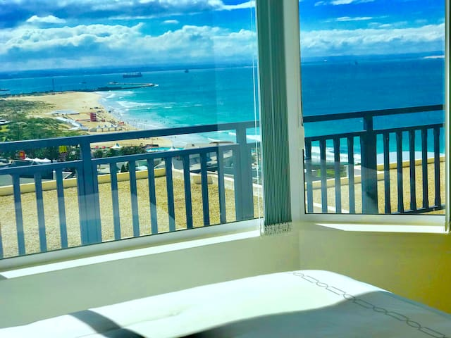 Deluxe Experience Beachfront