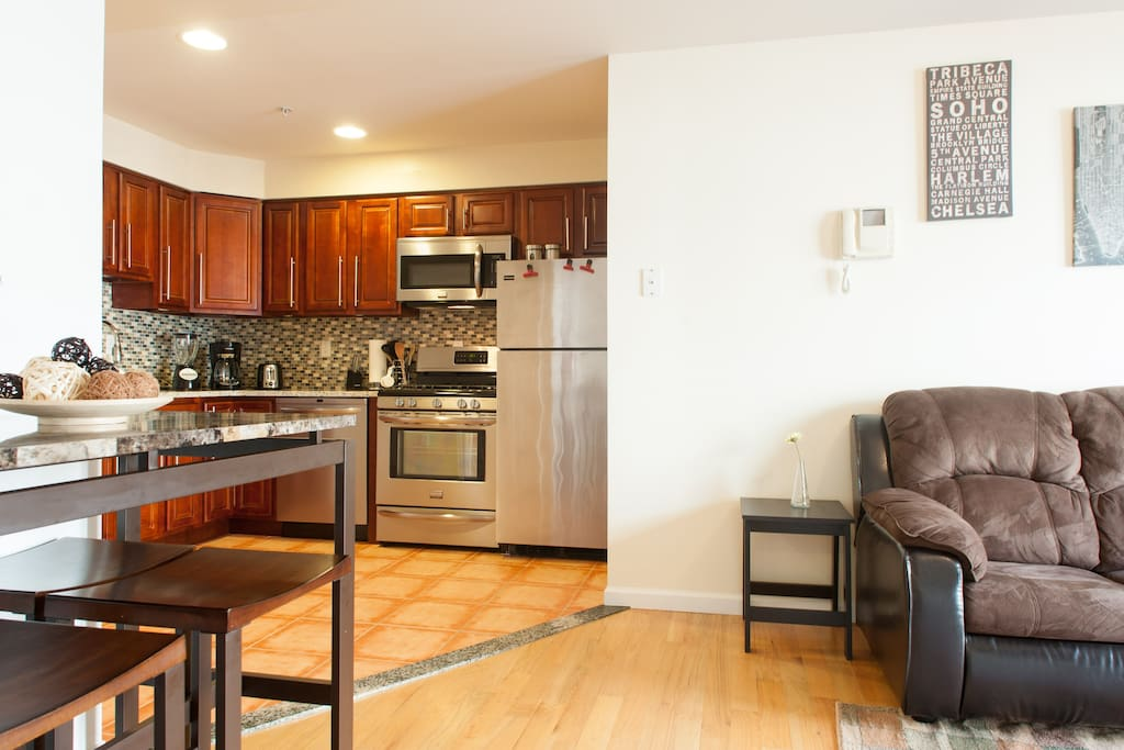 3 New York City 5 Minutes Away Apartments For Rent
